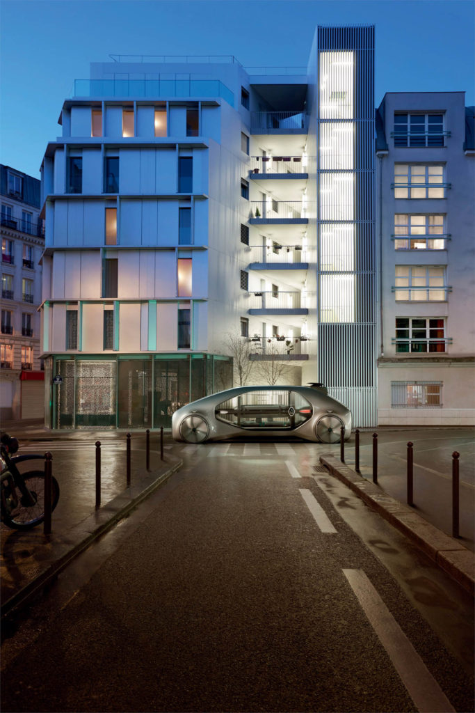 Renault EZ GO 12 683x1024 Spójrzmy w przyszłość razem z Renault EZ GO