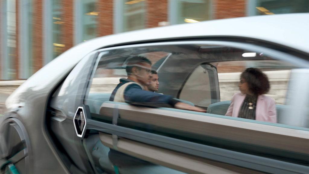 Renault EZ GO 16 1024x576 Spójrzmy w przyszłość razem z Renault EZ GO