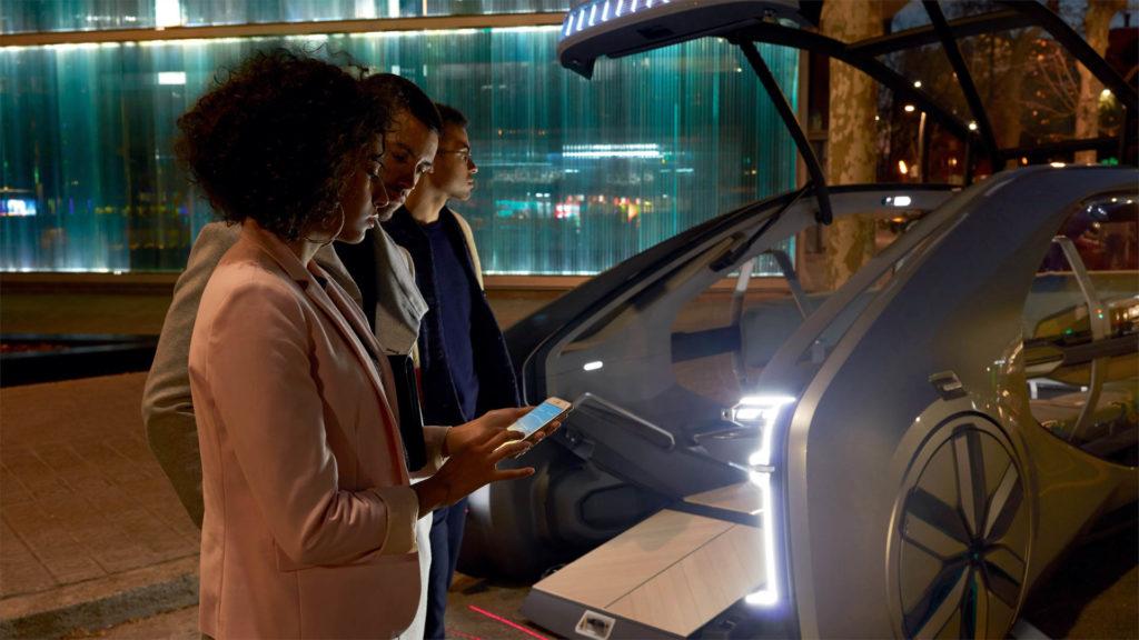 Renault EZ GO 3 1024x576 Spójrzmy w przyszłość razem z Renault EZ GO