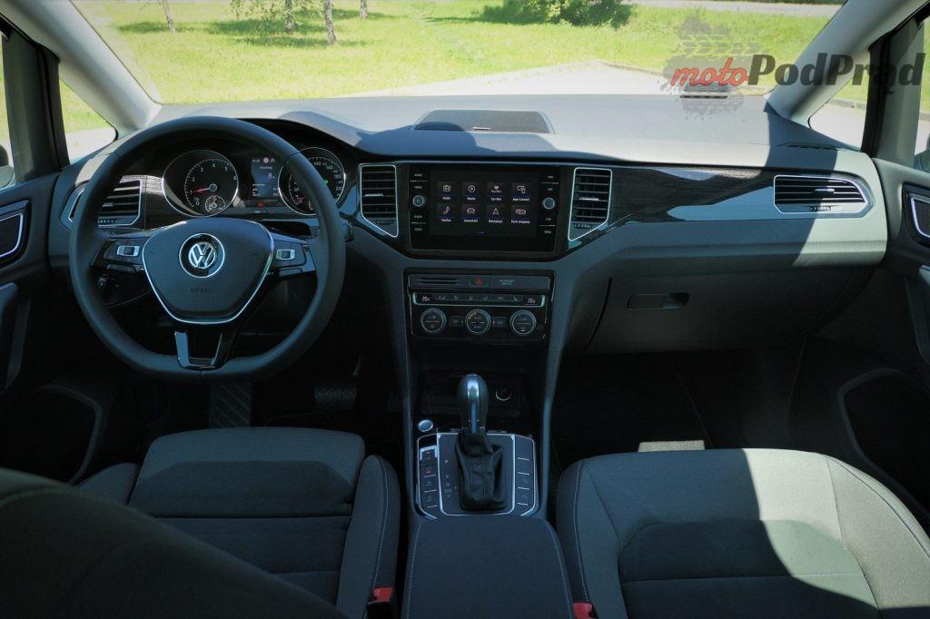 Volkswagen Golf Sportsvan 12 1024x682 Volkswagen Golf Sportsvan   7 rzeczy wartych uwagi
