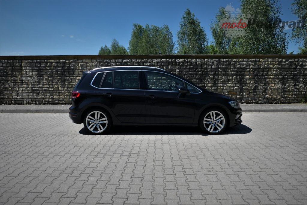 Volkswagen Golf Sportsvan 6 1024x682 Volkswagen Golf Sportsvan   7 rzeczy wartych uwagi