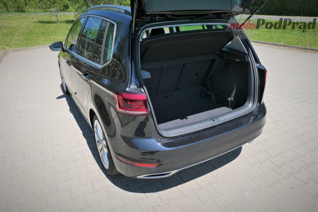 Volkswagen Golf Sportsvan 8 1024x682 Volkswagen Golf Sportsvan   7 rzeczy wartych uwagi