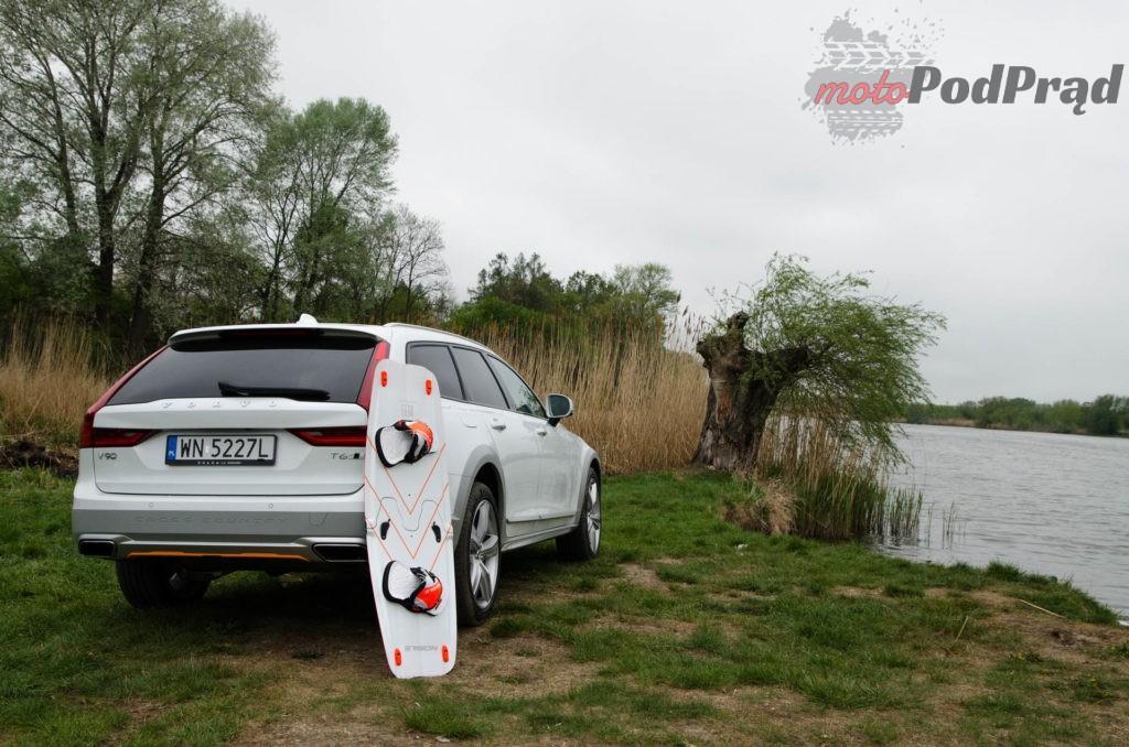 Volvo V90 Cross Country Ocean Race 1 1024x678 Test: Volvo V90 T6 CC Ocean Race   ciekawa wersja ciekawego samochodu