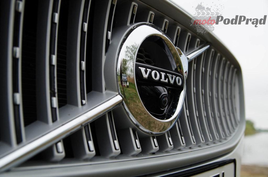 Volvo V90 Cross Country Ocean Race 12 1024x678 Test: Volvo V90 T6 CC Ocean Race   ciekawa wersja ciekawego samochodu