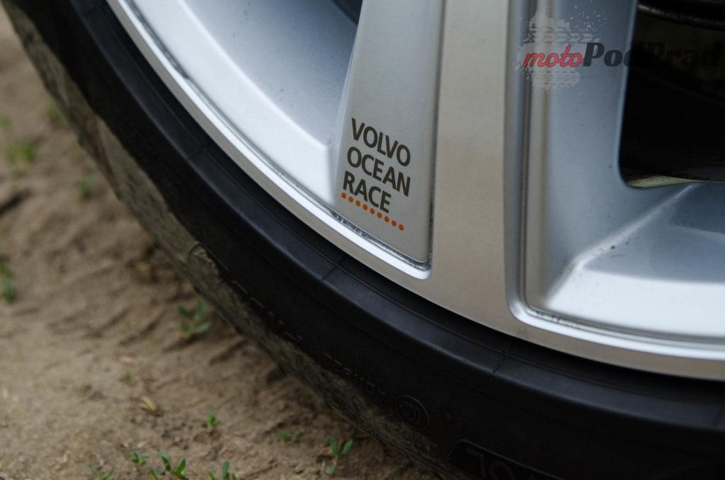 Volvo V90 Cross Country Ocean Race 3 1024x678 Test: Volvo V90 T6 CC Ocean Race   ciekawa wersja ciekawego samochodu