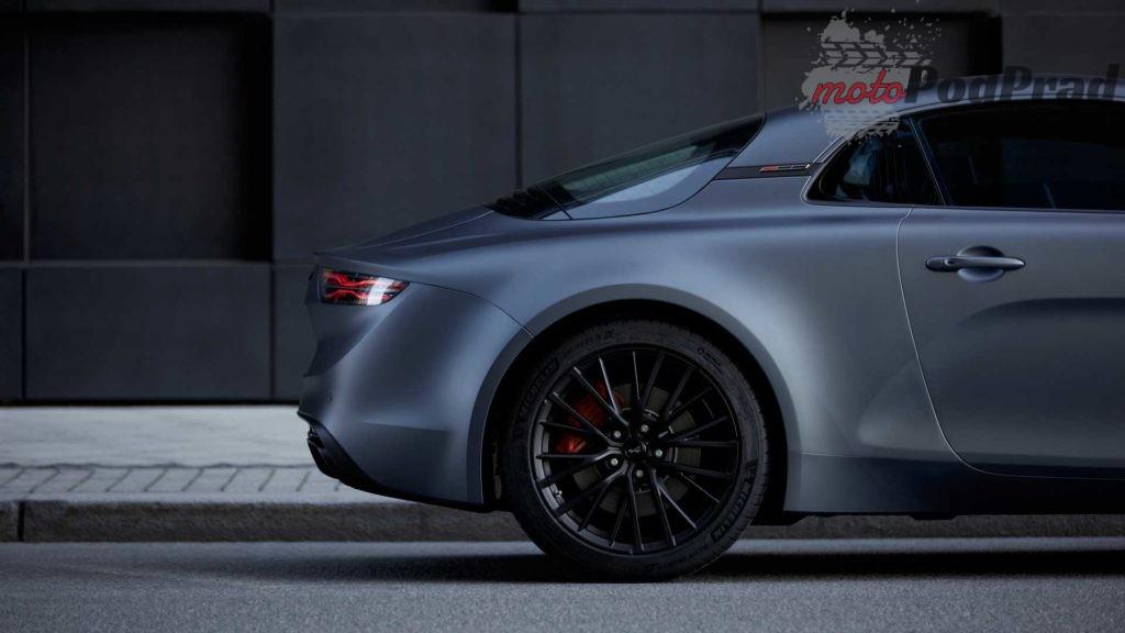 alpine a110s 2019 2 1024x576 Alpine A110S   znamy polską cenę baby Porsche. Tego wzmocnionego