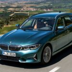 nowe bmw 3 touring