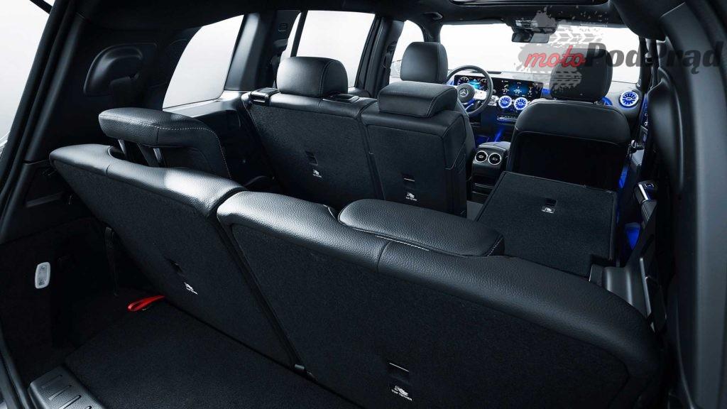 mercedes benz glb 1 1024x576 Mercedes GLB debiutuje jako alternatywa dla rodzin