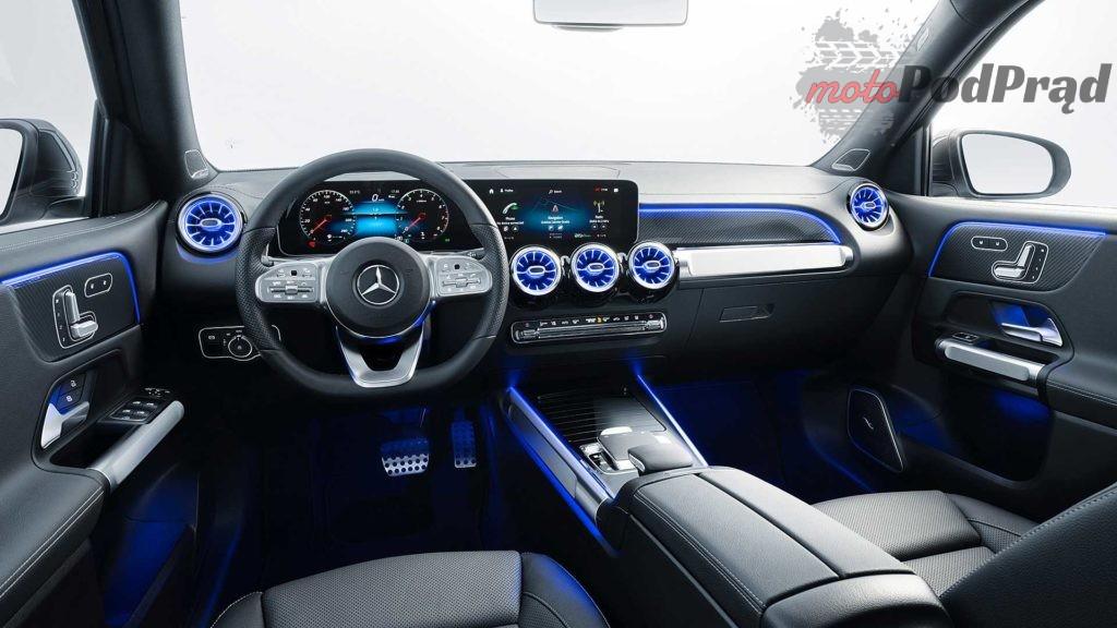 mercedes benz glb 1024x576 Mercedes GLB debiutuje jako alternatywa dla rodzin