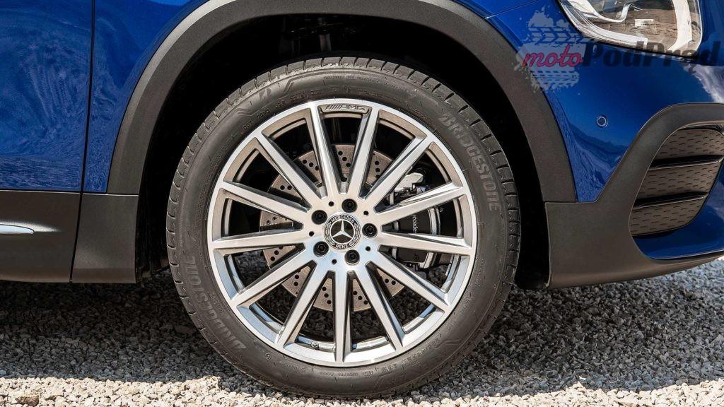 mercedes benz glb 5 1024x576 Mercedes GLB debiutuje jako alternatywa dla rodzin