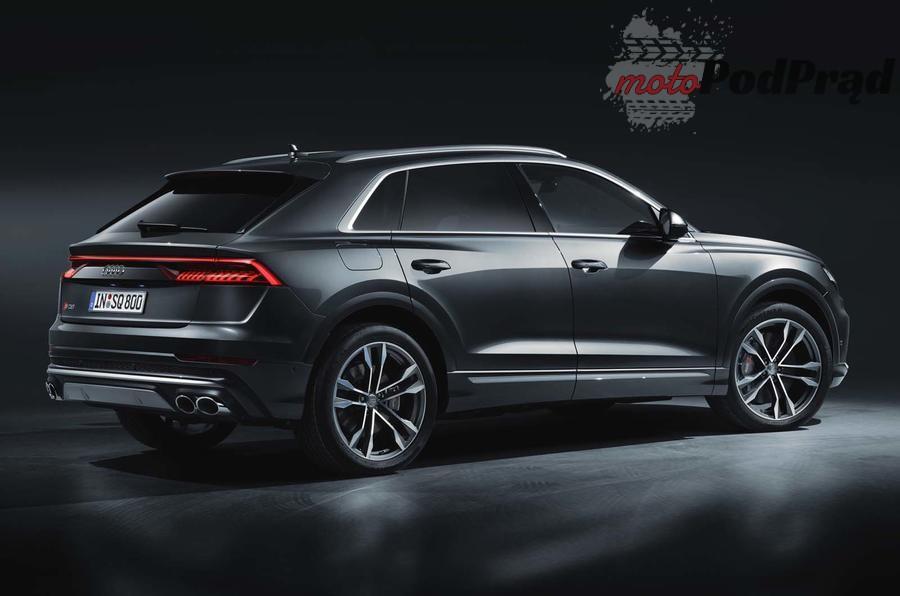 q 0780000005 Nowe Audi SQ8 na Europę ma tylko diesla V8. Benzyna na inne rynki