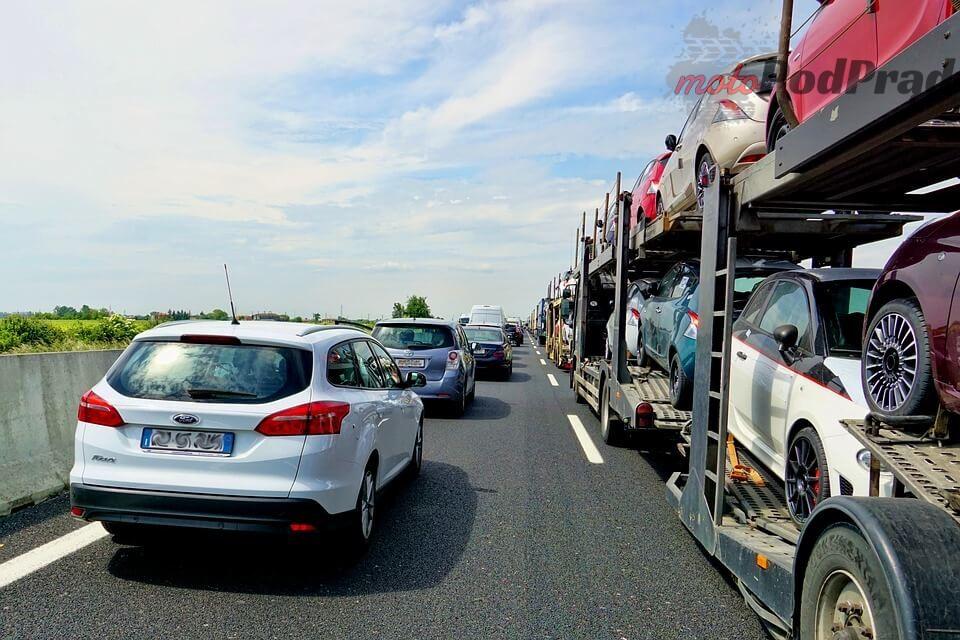 transport aut Czy sprowadzanie aut to nadal dobry pomysł?