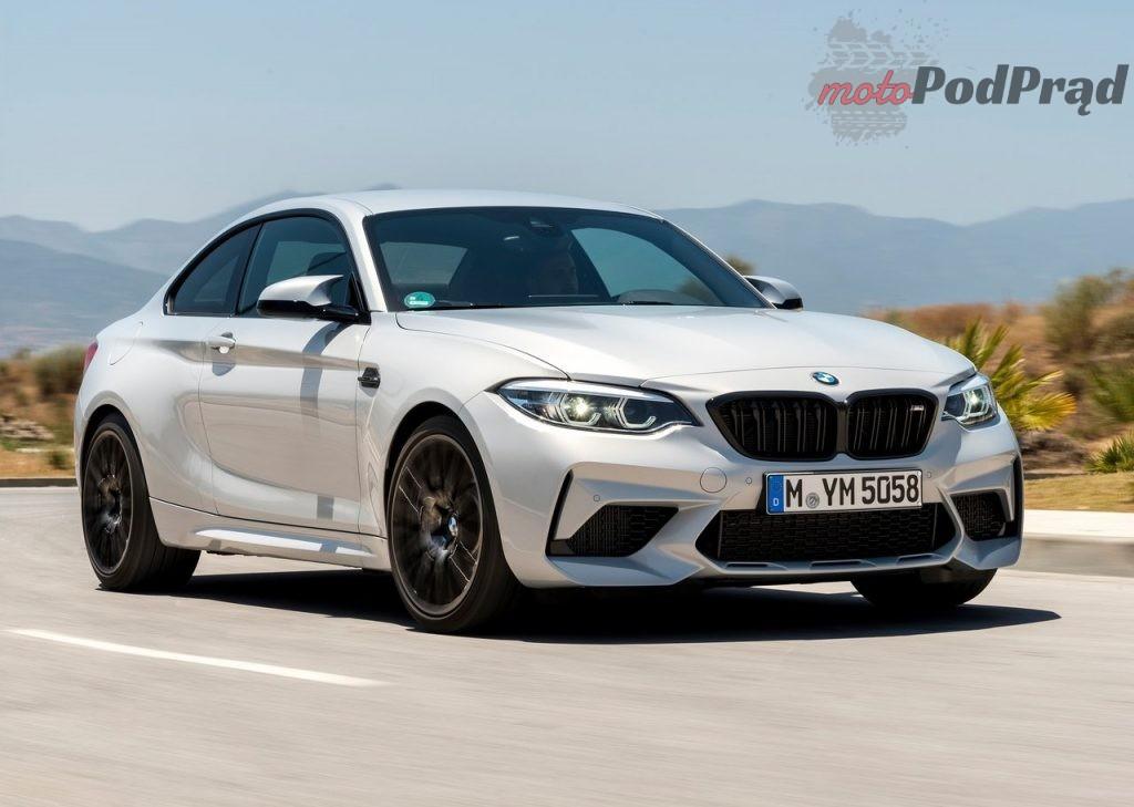 BMW M2 Competition 2019 1280 33 1024x729 Przegląd rynku: sportowe wozy z manualem