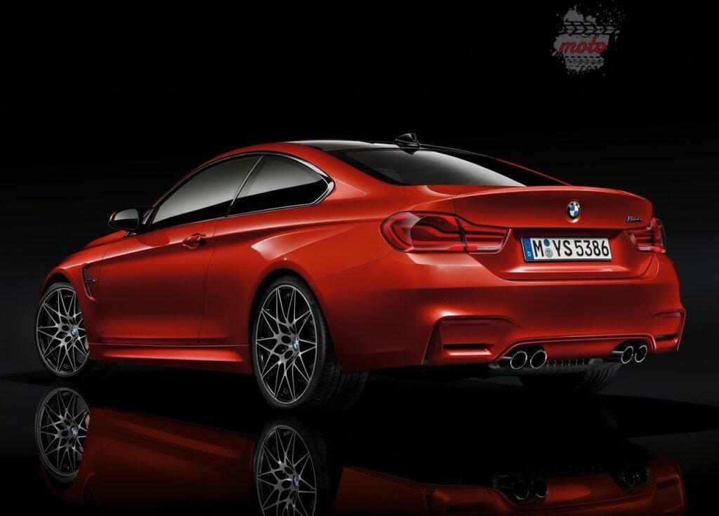 BMW M4 Coupe 2018 1280 02 1024x735 Przegląd rynku: sportowe wozy z manualem