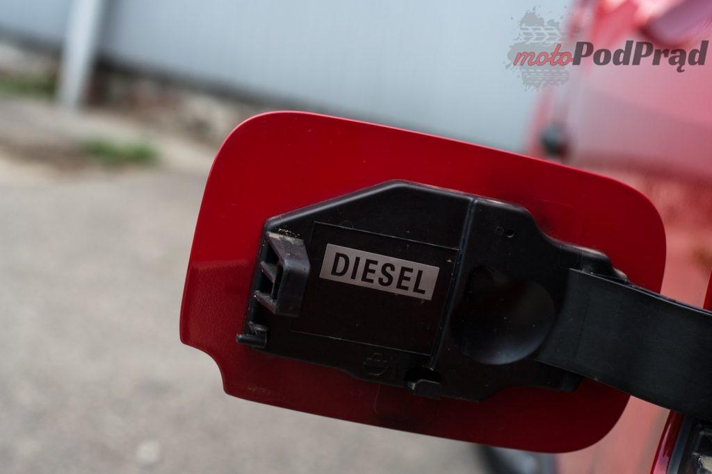 DSC 0459 1024x683 Dlaczego paliwa nie tanieją? Za pomysły rządu jak zawsze płacą kierowcy
