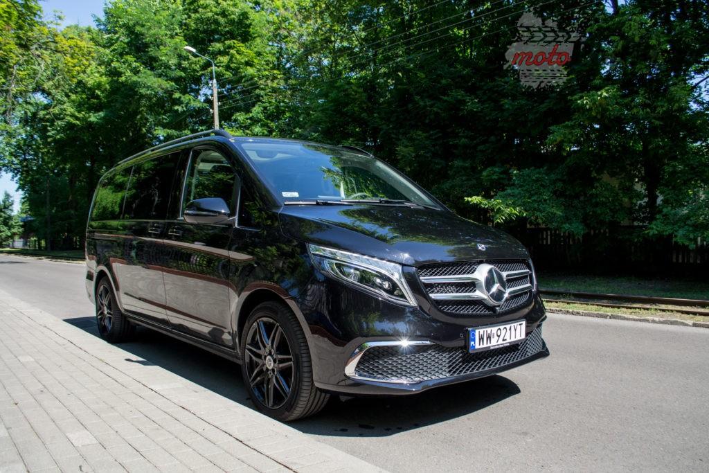 DSC 2231 1024x683 Test: Mercedes Benz V220d 4Matic   gdybym był bogaty…