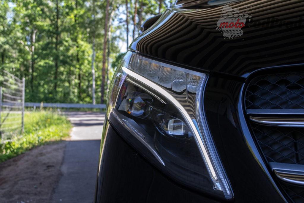 DSC 2241 1024x683 Test: Mercedes Benz V220d 4Matic   gdybym był bogaty…