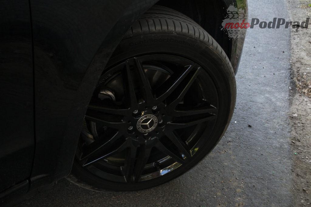 DSC 2243 1024x683 Test: Mercedes Benz V220d 4Matic   gdybym był bogaty…