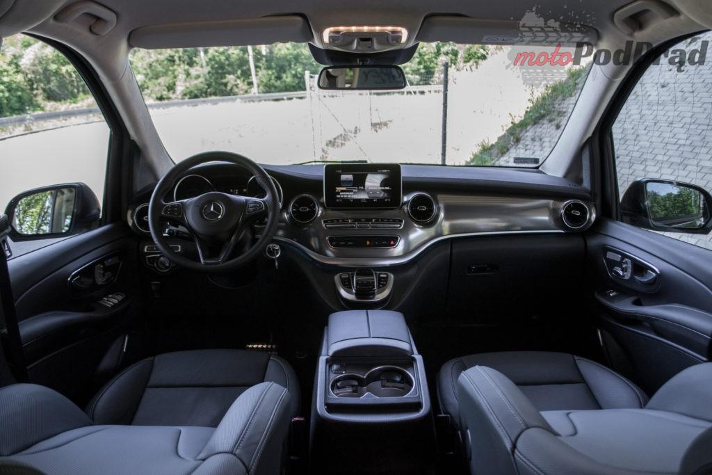 DSC 2251 1024x683 Test: Mercedes Benz V220d 4Matic   gdybym był bogaty…