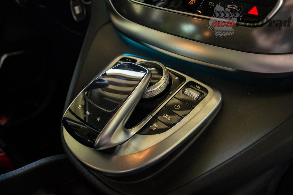 DSC 2256 1024x683 Test: Mercedes Benz V220d 4Matic   gdybym był bogaty…