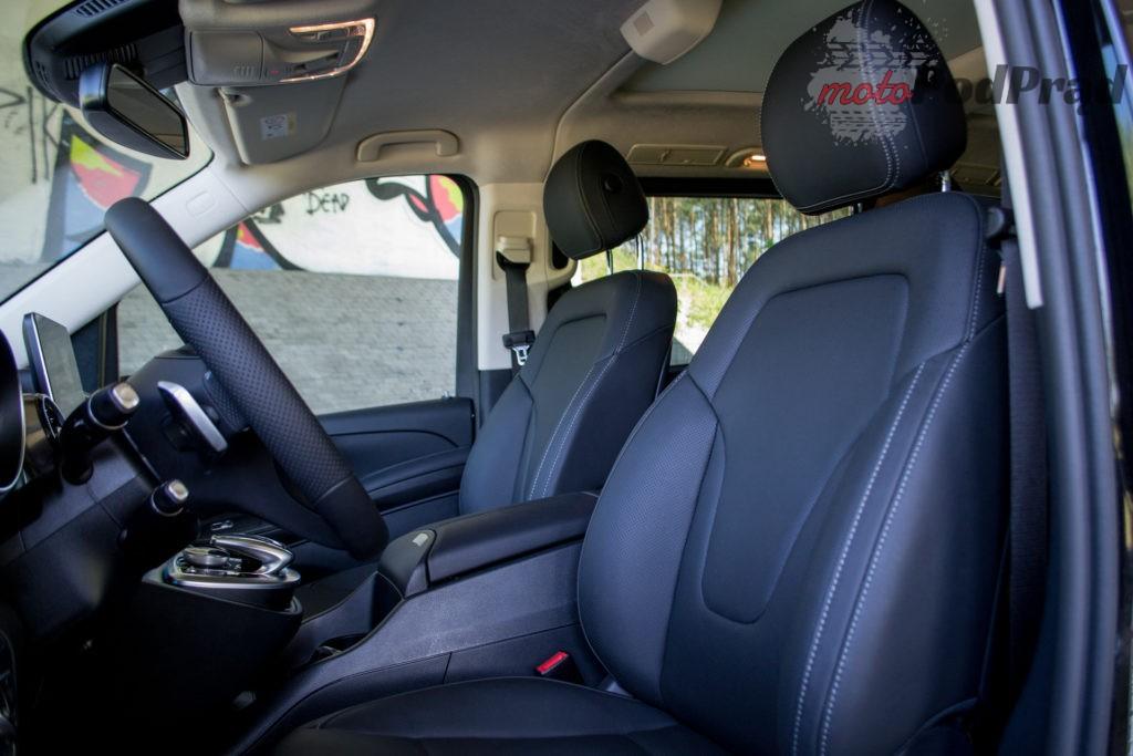 DSC 2265 1024x683 Test: Mercedes Benz V220d 4Matic   gdybym był bogaty…