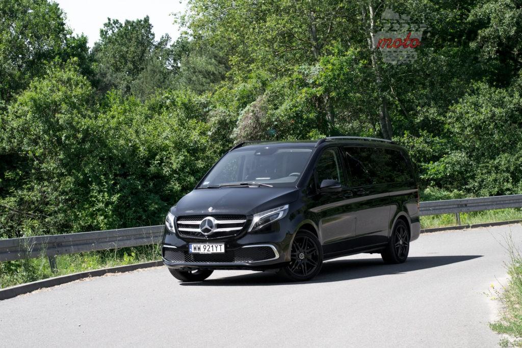 DSC 2284 1024x683 Test: Mercedes Benz V220d 4Matic   gdybym był bogaty…