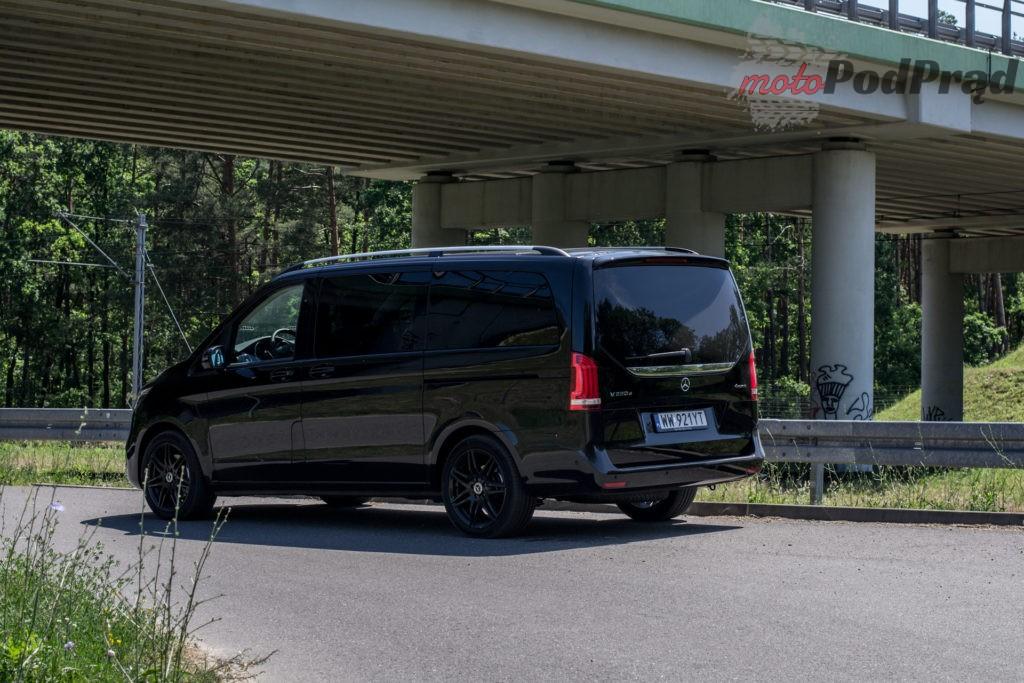 DSC 2288 1024x683 Test: Mercedes Benz V220d 4Matic   gdybym był bogaty…