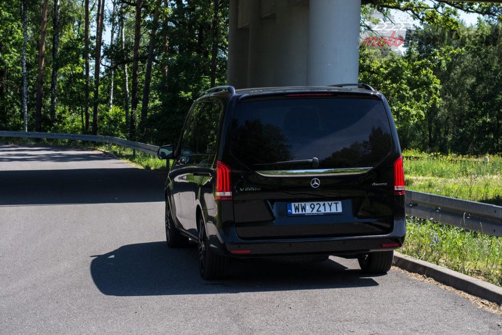 DSC 2290 1024x683 Test: Mercedes Benz V220d 4Matic   gdybym był bogaty…