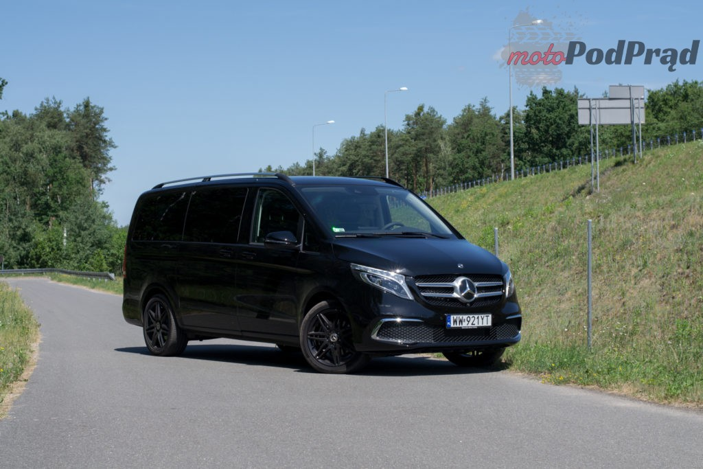 DSC 2291 1024x683 Test: Mercedes Benz V220d 4Matic   gdybym był bogaty…