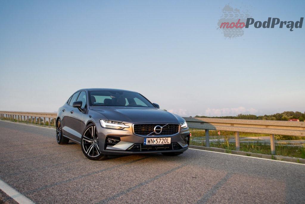 DSC 2299 1024x683 Test: Volvo S60 T5 R Design   szwedzki atleta