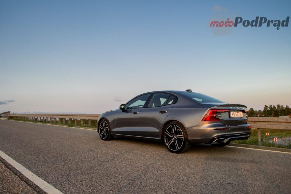 DSC 2309 1024x683 Test: Volvo S60 T5 R Design   szwedzki atleta