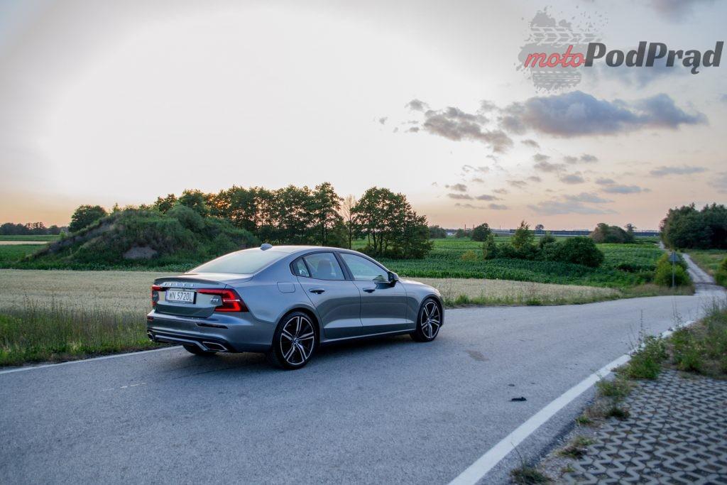DSC 2320 1024x683 Test: Volvo S60 T5 R Design   szwedzki atleta
