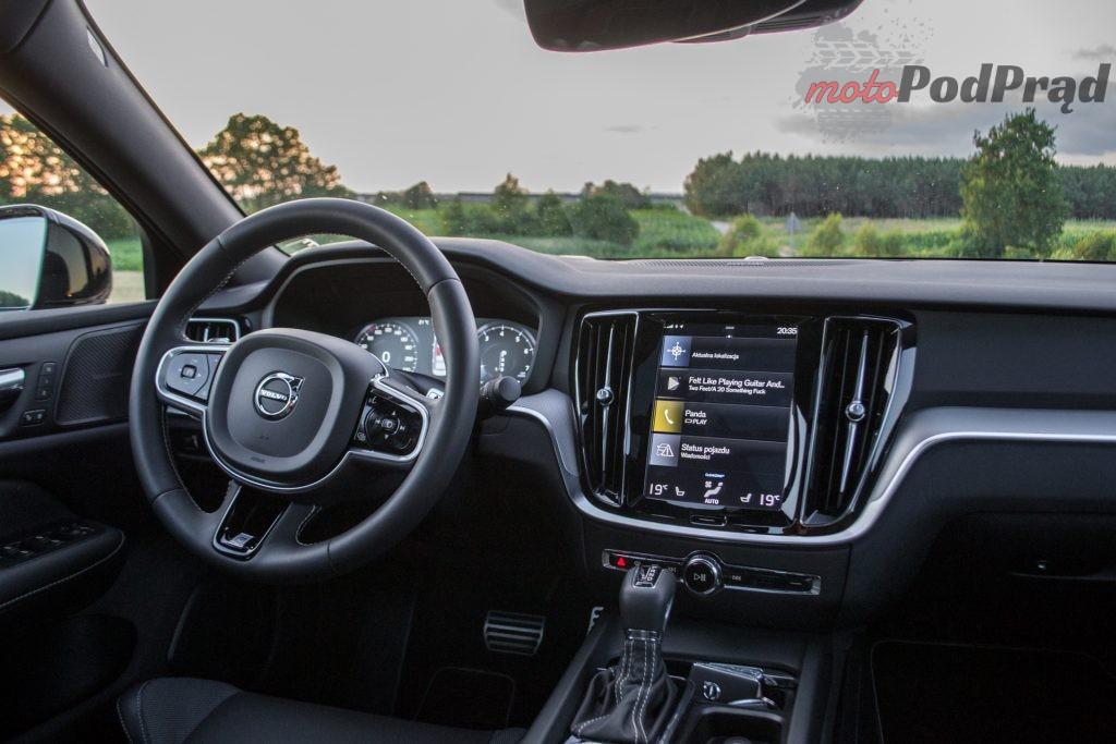 DSC 2323 1024x683 Test: Volvo S60 T5 R Design   szwedzki atleta