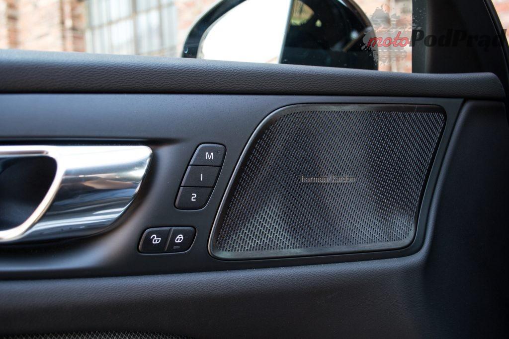 DSC 2363 1024x683 Test: Volvo S60 T5 R Design   szwedzki atleta