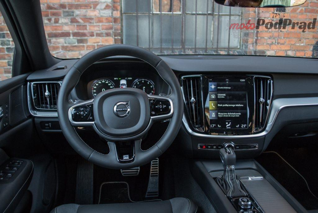 DSC 2367 1024x685 Test: Volvo S60 T5 R Design   szwedzki atleta