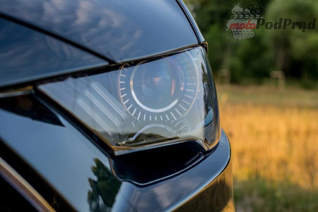 DSC 2418 1024x683 Test: Ford Mustang Bullitt 5.0 V8   być jak gwiazda Hollywood