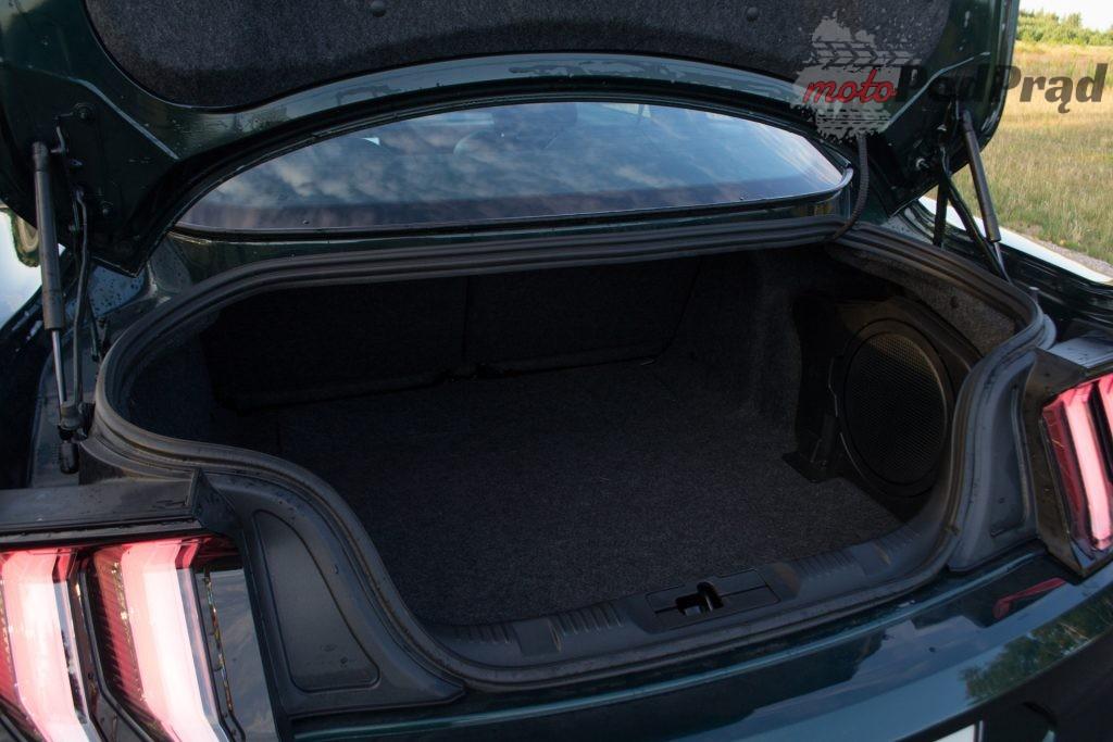 DSC 2453 1024x683 Test: Ford Mustang Bullitt 5.0 V8   być jak gwiazda Hollywood