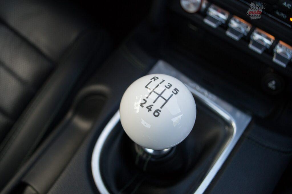 DSC 2463 1024x683 Test: Ford Mustang Bullitt 5.0 V8   być jak gwiazda Hollywood