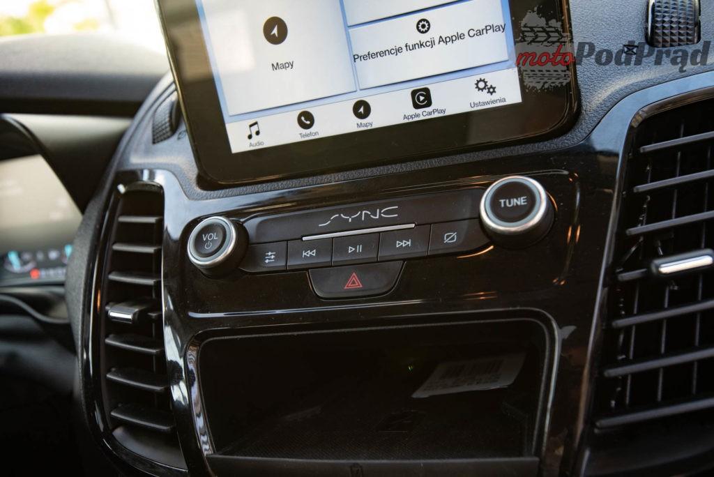 Ford Tourneo Connect 11 1024x684 Test: Ford Tourneo Connect   powrót do wcześniejszych lat