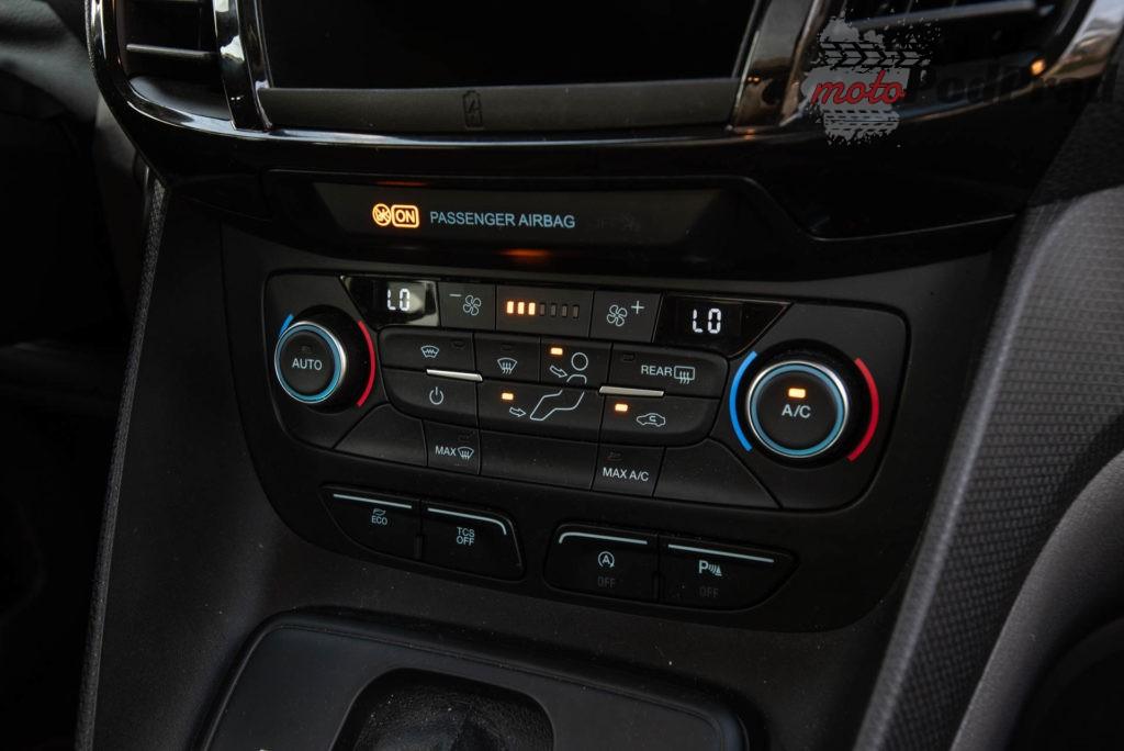 Ford Tourneo Connect 12 1024x684 Test: Ford Tourneo Connect   powrót do wcześniejszych lat