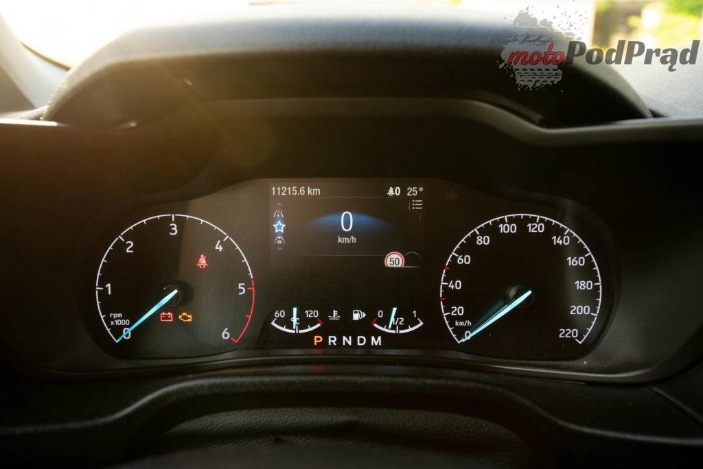 Ford Tourneo Connect 16 1024x684 Test: Ford Tourneo Connect   powrót do wcześniejszych lat