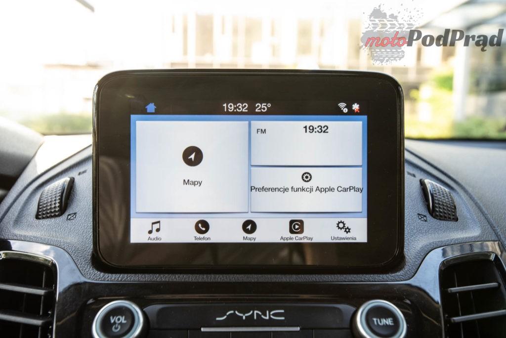 Ford Tourneo Connect 17 1024x684 Test: Ford Tourneo Connect   powrót do wcześniejszych lat