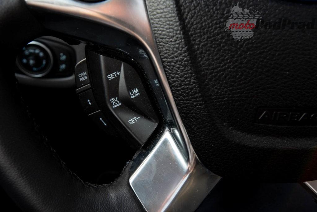 Ford Tourneo Connect 18 1024x684 Test: Ford Tourneo Connect   powrót do wcześniejszych lat