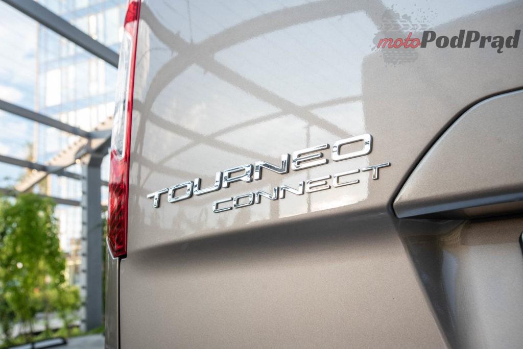 Ford Tourneo Connect 26 1024x684 Test: Ford Tourneo Connect   powrót do wcześniejszych lat