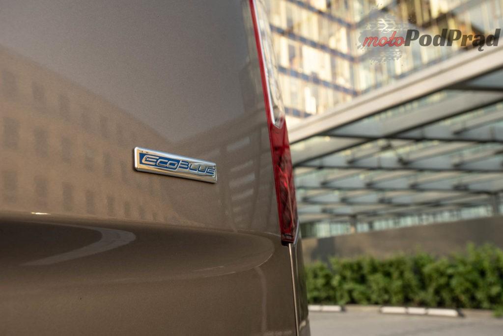 Ford Tourneo Connect 27 1024x684 Test: Ford Tourneo Connect   powrót do wcześniejszych lat