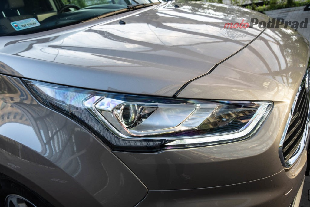 Ford Tourneo Connect 28 1024x684 Test: Ford Tourneo Connect   powrót do wcześniejszych lat
