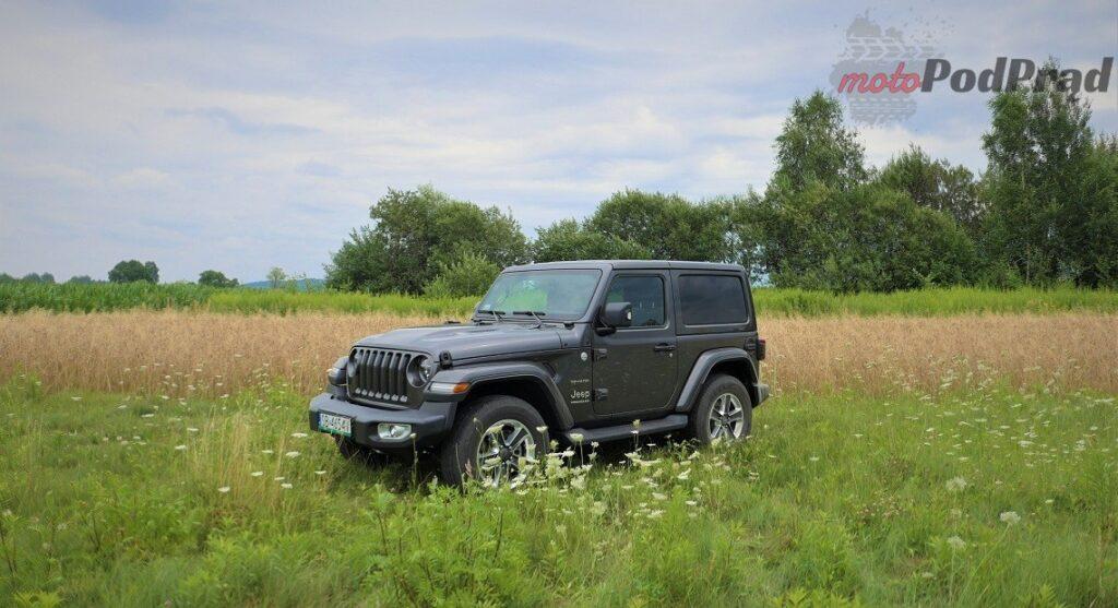 Jeep Wrangler 10 1024x557 Test: Jeep Wrangler Sahara   piasku po dziurki w nosie