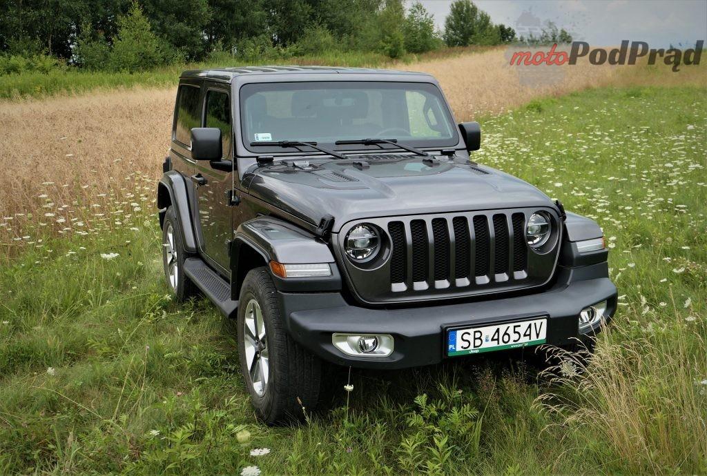 Jeep Wrangler 12 1024x690 Test: Jeep Wrangler Sahara   piasku po dziurki w nosie