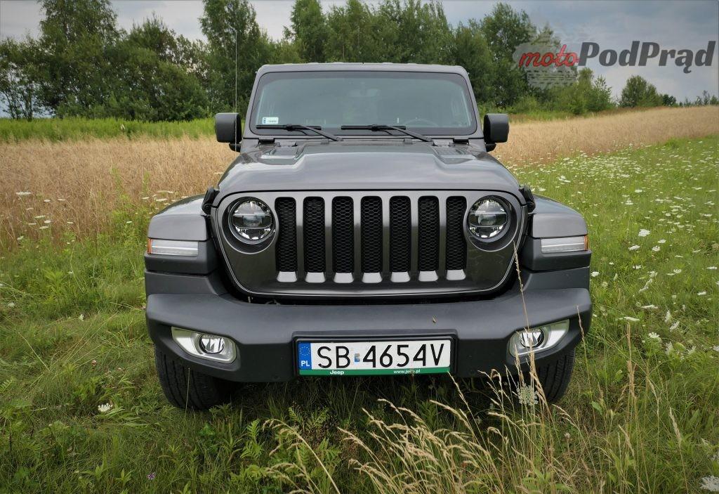 Jeep Wrangler 13 1024x703 Test: Jeep Wrangler Sahara   piasku po dziurki w nosie