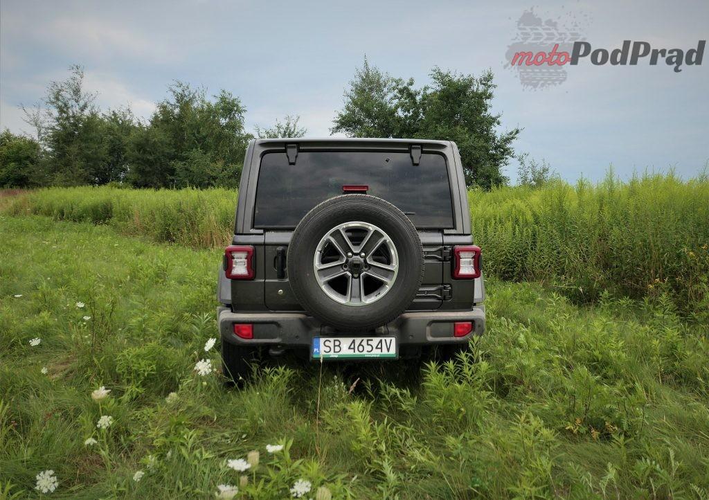Jeep Wrangler 17 1024x722 Test: Jeep Wrangler Sahara   piasku po dziurki w nosie